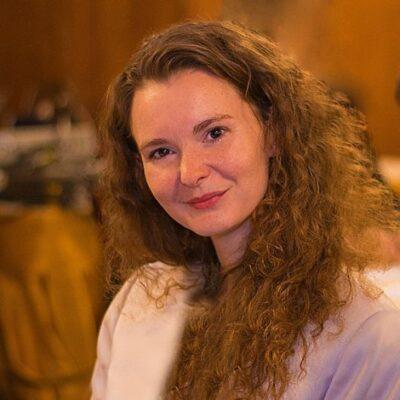 Ester Zvánovcová